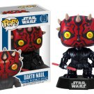Funko Pop Star Wars Darth Maul Bobble Head Figure #09