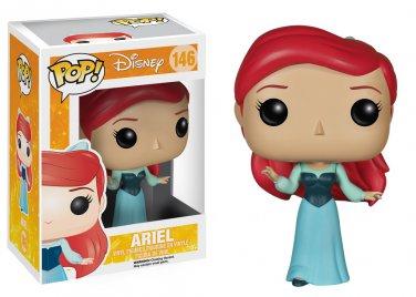 Funko Pop Disney Ariel Bobble Head Figure #146