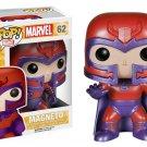 Funko Pop X-Men Magneto Bobble Head Figure #62