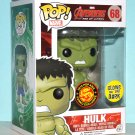 Funko Pop GITD Gamma Hulk Vinyl Figure #68 Asia Exclusive 2015