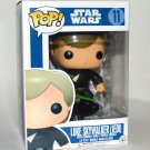 Funko POP Star Wars Luke Skywalker Jedi Vinyl Figure #11
