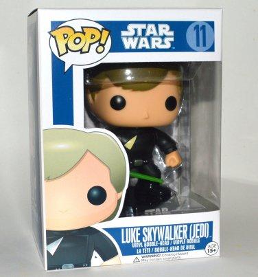 Funko POP Star Wars Luke Skywalker Jedi Vinyl Figure #11