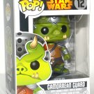 Funko Pop Star Wars Gamorrean Guard Vinyl Bobble Head Figure #12