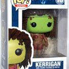 Funko POP Games Starcraft Kerrigan Vinyl Figure #18