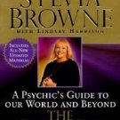 Sylvia Browne, The Other Side & Back A Psychic's Guide to Our World & Beyond