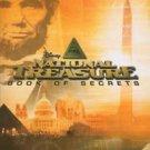 National Treasure Vol. 2 : Book of Secrets by Ted Elliott, Wibberleys and...