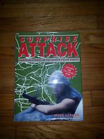 SURPRISE ATTACK Lightning Strikes Of The World's Elite Forces BY PETER DARMAN