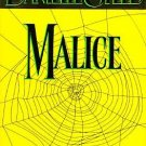 1st Limited edition Malice by Danielle Steel, Hardcover Excellent Condition 1996