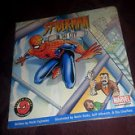 Spider-Man in the City 2002Paperback,This Book Has An Important HISTORY IN TEXAS