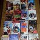 lot of 20 books paperbacks, Romance, Fantasy
