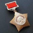 ORDER OF SUVOROV II DEGREE 1942-1943, USSR (MOB) # 161