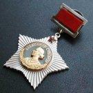 ORDER OF SUVOROV II DEGREE 1942-1943, USSR (MOB) # 159