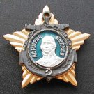 MEDAL ORDER USHAKOV 2 DEGREES USSR # 125