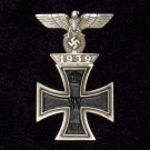 IRON CROSS I ST. SHPANGA  # 10728