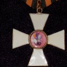George Cross 3 degrees officer # 10594