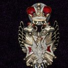 Badge of the Order of the White Eagle  # 10919