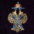 Badge of the Order of St. Andrew # 10930