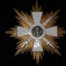 Star of the Cross-Bulak Brave Balakhovich # 101010