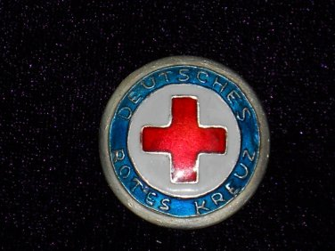 DRK - Deutsches Rotes Kreuz  #101056