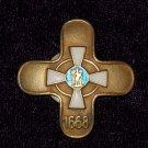 sign the 9th Hussar Regiment Kiev ROYAL RUSSIA #10684