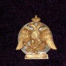sign the Life Guards Sapper Battalion ROYAL RUSSIA #10689