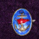 Badge river fleet Soviet Union # 10763