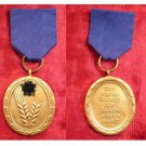 Medal for service in the for women 40 years old
