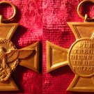 Medal for service in the police 25 years
