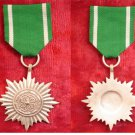 Medal of Merit 2nd class without swords