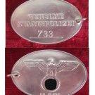 Badge Gestapo