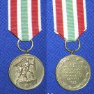 Medal for joining Memel March 22, 1939