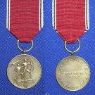 Medal in memory of 1 October 1938