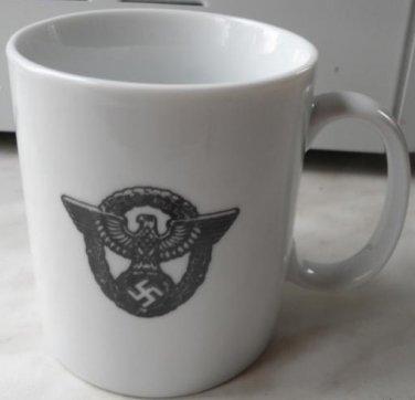 World War II Germanycup of tea  #72