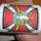 World War II Germanycup of tea  #77