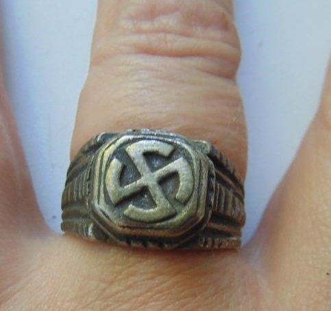 Ring 5th Division VIKING  #28