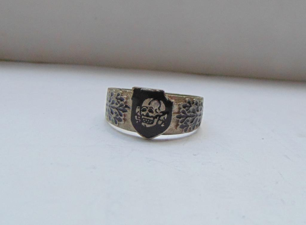 RING 3 rd Panzer Division  #37