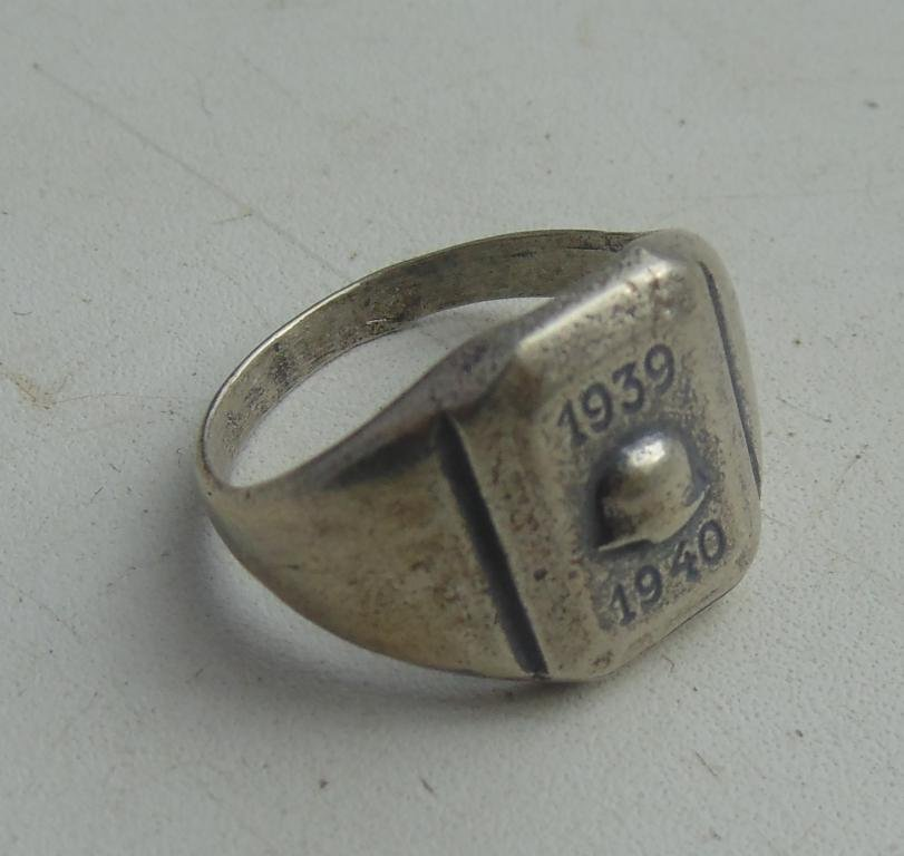 Ring of Steel Helmet #41