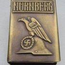 World War II matchbox  #33