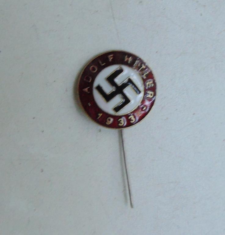 WW I Frachnik A H #39