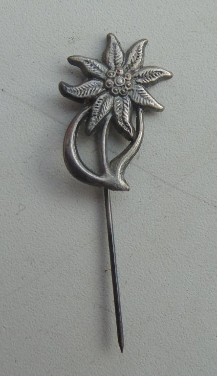 World War I Frachnik Edelweiss #67