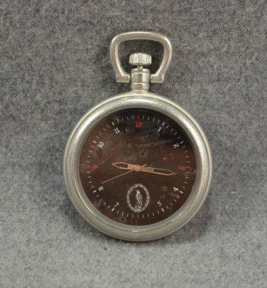 CLOCK PREIUM Veteran  WWII