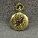 CLOCK PREIUM Paratrooper  WWII