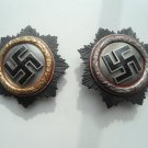 WW II THE GERMAN BADGE LW WH 2 German Cross