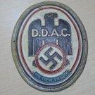 WW II THE GERMAN BADGE LW WH badge  members