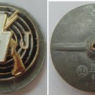 "WW II THE GERMAN BADGE LW WH  ""For shooting"" DJ"