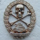 WW II THE GERMAN BADGE LW WH sign Sturmtruppen