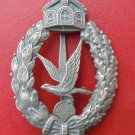 WW II THE GERMAN BADGE LW WH Sign of air (airborne) arrow. PMA. Prussia