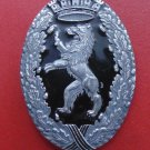 WW II THE GERMAN BADGE LW WH SIGN. BAVARIA