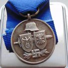 Medal of Bravery and the memory of the Spanish Blue Division