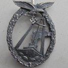 WWII THE GERMAN BADGE Naval Aviation - See Kampfabzeichen